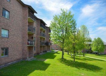 Sherbrooke apartments for rent Le Montagnais Village Universitaire
