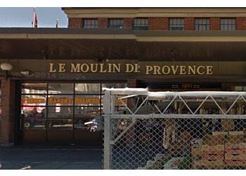 Ottawa bakery Le Moulin De Provence