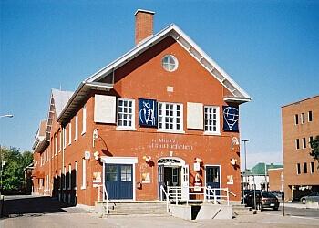 Saint Jean sur Richelieu places to see Le Musée du Haut-Richelieu
