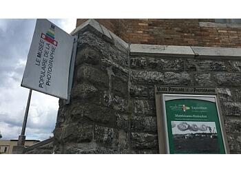 Drummondville places to see Le Musée populaire de la photographie