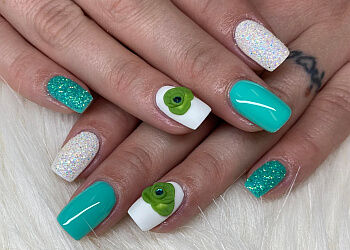 Huntsville nail salon Le Nails