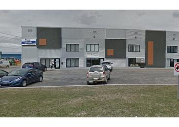 Saguenay storage unit Le Parc Entrepôt