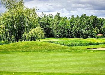 Longueuil golf course Le Parcours du Cerf