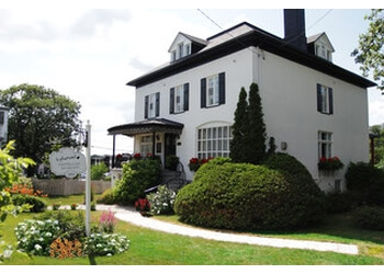 Levis bed and breakfast Le Plumard Couette et Café