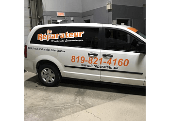 Sherbrooke appliance repair service Le Réparateur
