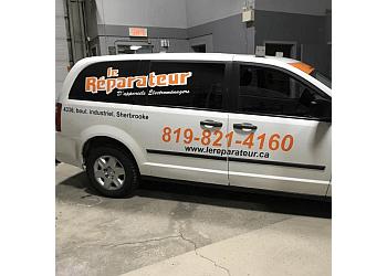 Sherbrooke appliance repair service Le Réparateur