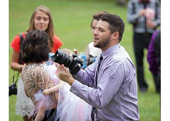 Quebec wedding photographer Le Studio de Québec