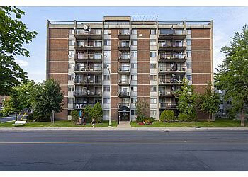 Brossard apartments for rent Le Victoria Apartments