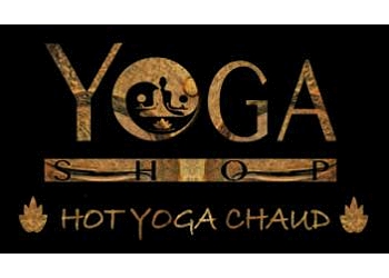 Saint Jerome yoga studio Le Yoga Shop, Hot Yoga Chaud