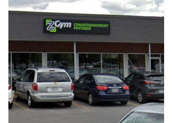 Longueuil gym Le Zgym