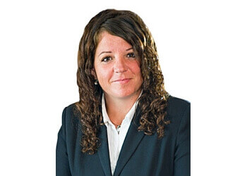 Orillia estate planning lawyer  Leanne Anderson
