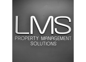Kitchener property management company Lee Management Solutions Inc.