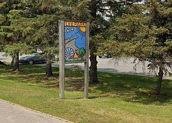 Lee Park North Bay Public Parks