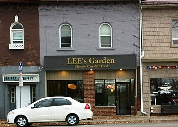 Lee's Garden Restaurant Norfolk Chinese Restaurants