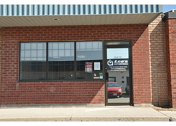 Oshawa car repair shop Lees Protech Autoworks