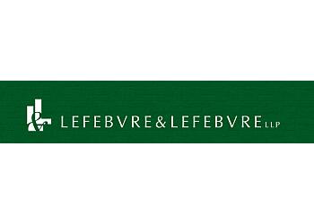 Brantford criminal defense lawyer Lefebvre & Lefebvre LLP