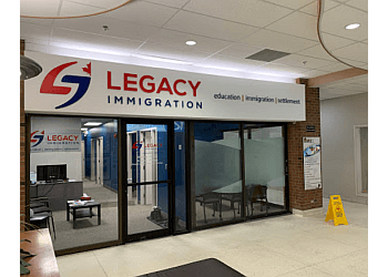 Ottawa consultants en immigration Legacy Immigration