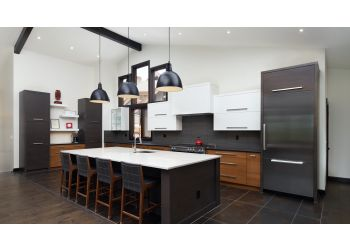 Calgary custom cabinet Legacy Kitchens