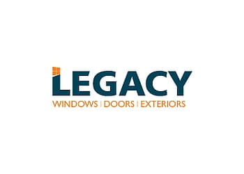 Langley window company Legacy Windows, Doors, Exteriors
