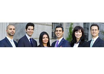 Quebec personal injury lawyer Legal Logik Inc.