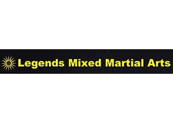 Brampton martial art Legends Mixed Martial arts