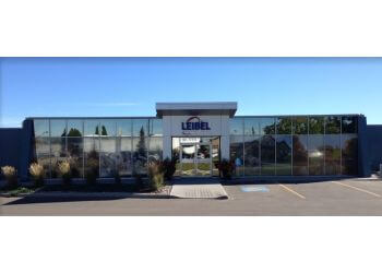 Edmonton insurance agency Leibel Insurance Group
