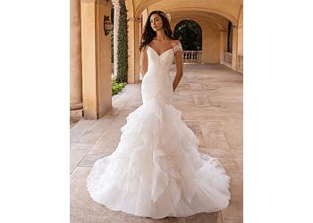 Montreal bridal shop Leila Haute Couture