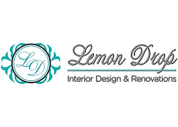Georgetown interior designer Lemon Drop Interior Designs