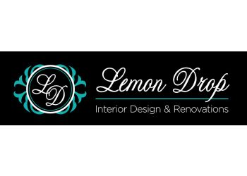 Halton Hills interior designer Lemon Drop Interior Designs