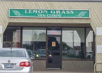 Guelph thai restaurant Lemongrass Thai Cuisine