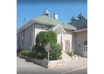 Stouffville recreation center Lemonville Community Centre