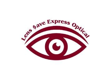 Calgary optician Lens $ave Express Optical