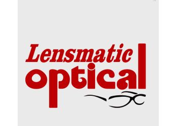 Saskatoon optician Lensmatic Optical