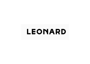 Quebec web designer Leonard Inc.
