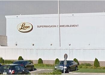 Quebec furniture store Leon's