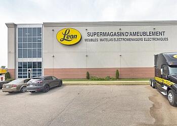 Laval furniture store Leon's Furniture