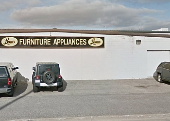 North Bay furniture store Leon's Furniture