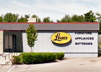 Welland furniture store Leon's Furniture