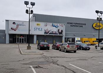 Windsor furniture store Leon's Furniture