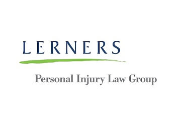 Pickering personal injury lawyer Lerners LLP Personal Injury Lawyers