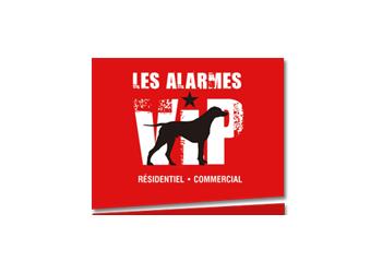 Saint Jean sur Richelieu security system Les Alarmes VIP