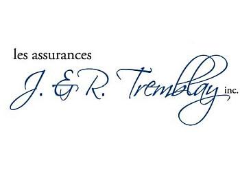 Les Assurances J & R Tremblay Inc.