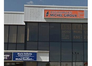 Trois Rivieres insurance agency Les Assurances Michel Giroux inc.