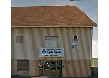 Drummondville massage therapy Les Cliniques de massothérapie Alain Alarie