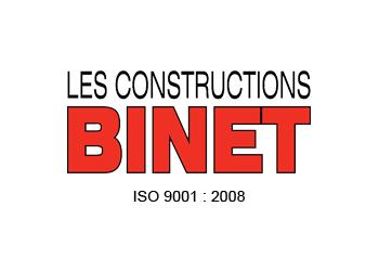 Saguenay home builder Les Constructions Binet