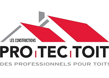 Quebec roofing contractor Les Constructions Pro-Tec-Toit