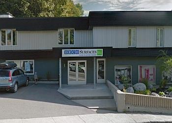 Quebec flooring company Les Couvre-Planchers Orléans Inc.