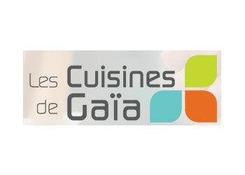 Brossard caterer Les Cuisines de Gaïa