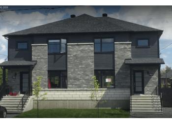 Drummondville home builder Les Entreprises Lachance