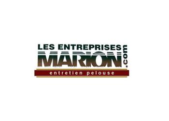 Granby lawn care service Les Entreprises Marion Inc.